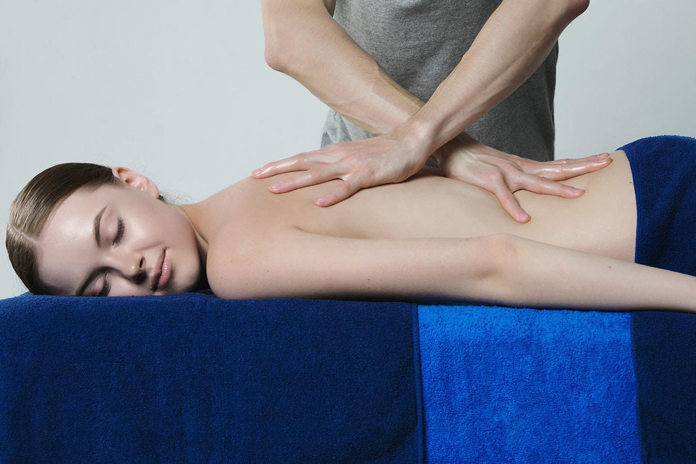 Massage Hemma Stockholm